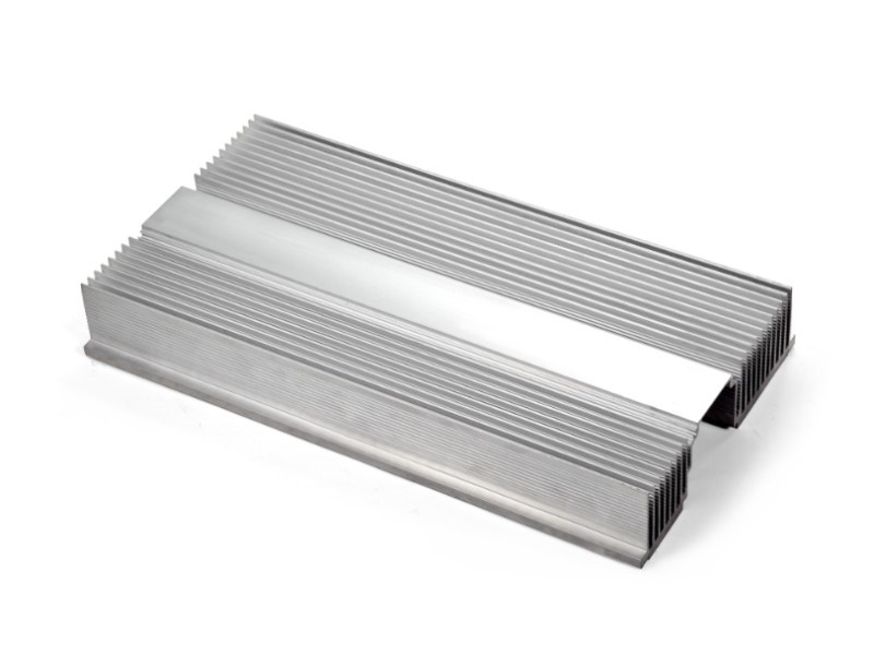 SAT Aluminum Extrusion Heat Sink